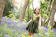 Bluebell Mini Shoots - Harriet