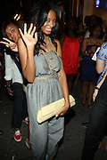 Vanessa Simmons at Vanessa Simmons' Birthday Celebration held at Su Casa on August 7, 2009 in New York City