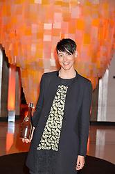 SARAH WOOD winner of the 2016 Veuve Clicquot Business Women Award at the Veuve Clicquot Business Woman Award 2016 held at Claridge's Hotel, Brook Street, London on 9th May 2016.