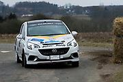 DM1 Horsens Rally 2018