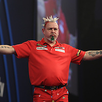 PDC WORLD CHAMPIONSHIPS 2016