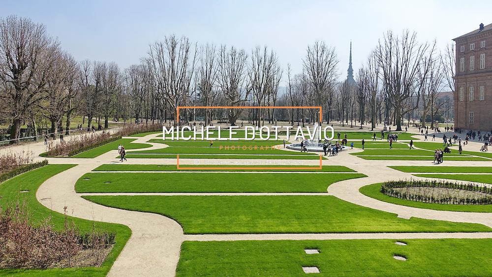 I giardini reali versailles in miniatura italian ways