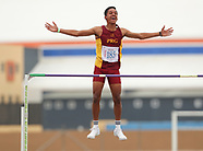 Erongo Regional Open Athletics Champs- Swakopmund, Namibia, 26 August 2017