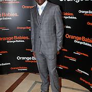 NLD/Noordwijk/20110625 - Orange Babies Gala 2011, Baba Sylla