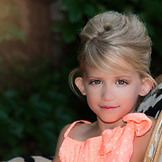 Oklahoma Portrait Photographer