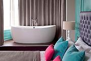 Client: The Greenbank Hotell for Anna Hart // Interior Design: www.hartmillerdesign.co.uk