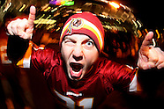 Redskins vs Bears 12-6-07
