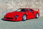DK Engineering - Ferrari F40 Prototype