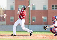 OC Baseball vs Lubbock Christian SS - 3/17/2011
