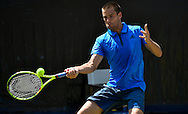 Mikhail Youzhny during the Mercedes Cup at Tennisclub Weissenhof, Stuttgart, Germany.<br /> Picture by EXPA Pictures/Focus Images Ltd 07814482222<br /> 10/06/2016<br /> *** UK &amp; IRELAND ONLY ***<br /> EXPA-EIB-160610-0151.jpg