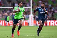 2019 Super Rugby - Rebels v Highlanders - R3