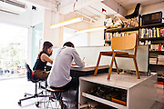 THINKK Studio office