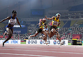Track and Field-IAAF World Athletics Championships-Sep 29, 2019
