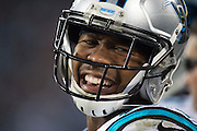 January 24, 2016: Carolina Panthers vs Arizona Cardinals. Josh Norman