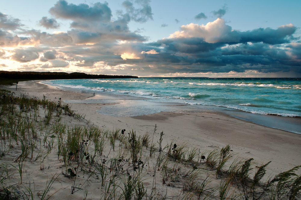 Good Harbor Bay<br />