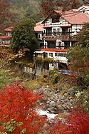 Yugashima Onsen, Izu
