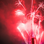 New Year's 2017 at the Needle