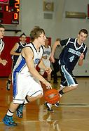 Basketball 2010 Boys Tip Off Tournament Catt/LV vs Gowanda Varsity