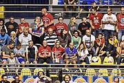 DESCRIZIONE : Supercoppa 2015 Semifinale Olimpia EA7 Emporio Armani Milano - Umana Reyer Venezia<br /> GIOCATORE : Tifosi Pubblico Spettatori<br /> CATEGORIA : Tifosi Pubblico Spettatori<br /> EVENTO : Supercoppa 2015<br /> GARA : Olimpia EA7 Emporio Armani Milano - Umana Reyer Venezia<br /> DATA : 26/09/2015<br /> SPORT : Pallacanestro <br /> AUTORE : Agenzia Ciamillo-Castoria/GiulioCiamillo