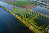 Ruimte voor de Rivier | Overdiepse Polder | Room for the River