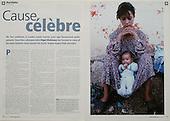 Cause Celebre EOS Magazine UK