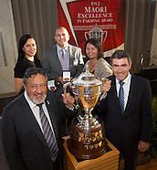 2014 - Ahuwhenua Trophy