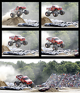 2007 - Extreme Motor Mayhem at Hara Arena