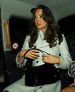 09.01.2008. LONDON<br /> <br /> KATE MIDDLETON SPOTTED ON A NIGHT OUT IN CENTRAL LONDON WITH HER SISTER PIPPA.<br /> <br /> BYLINE: EDBIMAGEARCHIVE.CO.UK<br /> <br /> *THIS IMAGE IS STRICTLY FOR UK NEWSPAPERS AND MAGAZINES ONLY*<br /> *FOR WORLD WIDE SALES AND WEB USE PLEASE CONTACT EDBIMAGEARCHIVE - 0208 954 5968*