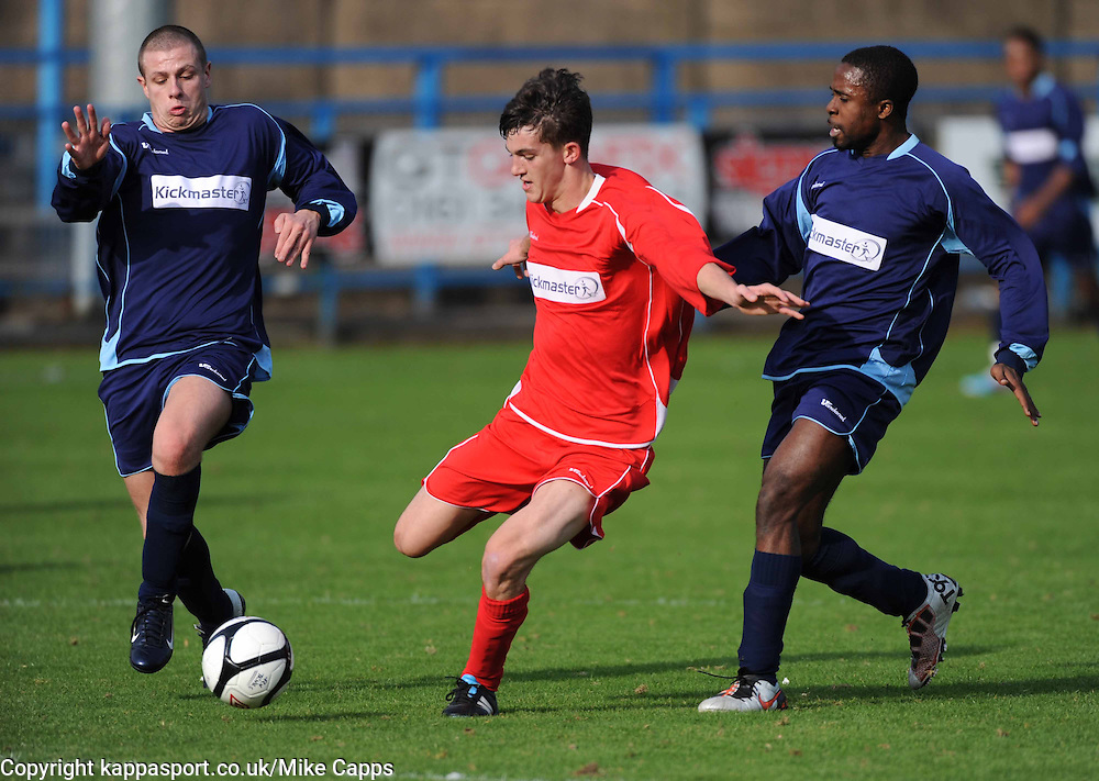 Football CV.com, Trials Pictures, Stalybridge Celtic FC, Sunday October 23rd 2011