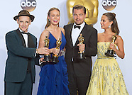 88th Oscar Winners