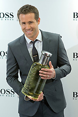 NOV 26 2013 Ryan Reynolds 15 years of Boss