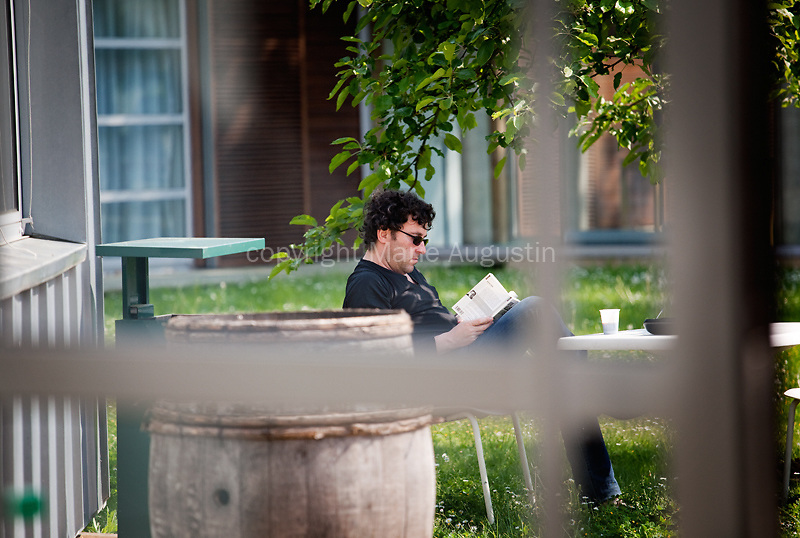 Christophe BLANC, réalisateur, conseiller à la mise en scène - emergence 2011