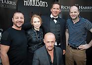 Richard Harris International Film Festival screening at Cannes