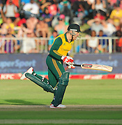 Morne van Wyk , South Africa during the 2015 KFC T20 International Series cricket match between South Africa and West Indies at the Kingsmead Stadium in Durban on the 14th of January 2015<br /> <br /> ©Sabelo Mngoma/BackpagePix