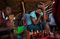 Phiona Mutesi, Chess Prodigy