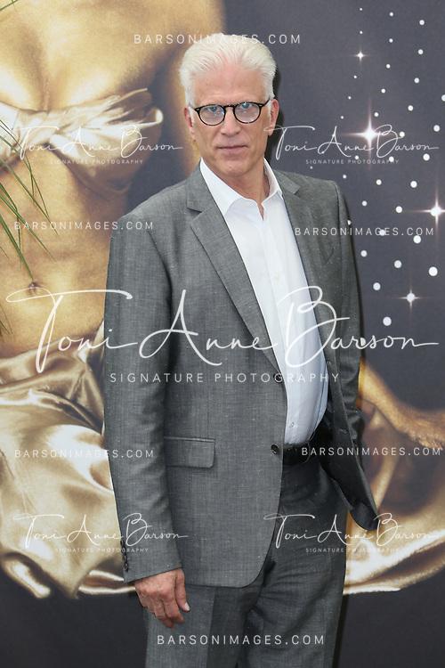 """MONTE-CARLO, MONACO - JUNE 09:  Ted Danson attendS """"CSI: Crime Scene Investigation"""" photocall at the Grimaldi Forum on June 9, 2014 in Monte-Carlo, Monaco.  (Photo by Tony Barson/FilmMagic)"""