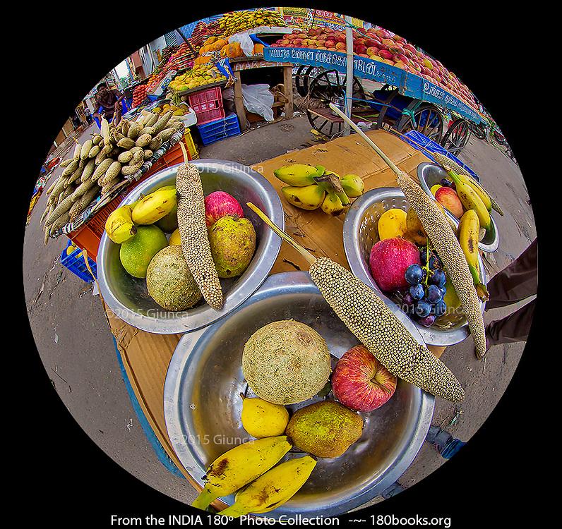 Offerings for Ganesha