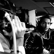 Narafi kortfilm shorty filmschool setfotografie