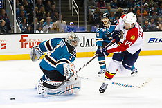 20111203 - Florida Panthers at San Jose Sharks (NHL Hockey)
