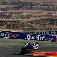 2011 MotoGP World Championship, Round 14, Motorland Aragon, Spain, 18 September 2011, Jorge Lorenzo