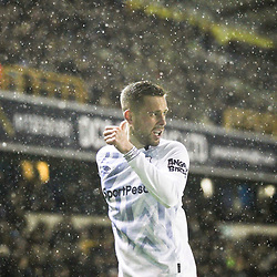 Millwall v Everton, FA CUP, 26 January 2019