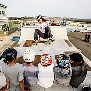 Kugenuma Skatepark