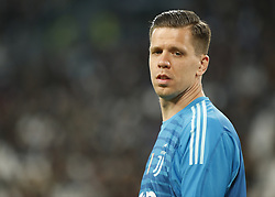 May 3, 2019 - Turin, ITA, Italy - Wojciech Szcz?sny during Serie A match between Juventus v Torino, in Turin, on May 3, 2019  (Credit Image: © Loris Roselli/NurPhoto via ZUMA Press)