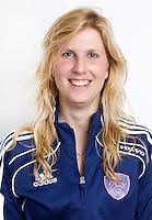 UTRECHT - Manager Lisanne de Roever, Nederlands Meisjes B 2011 , FOTO KOEN SUYK