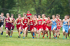High School Boys Race