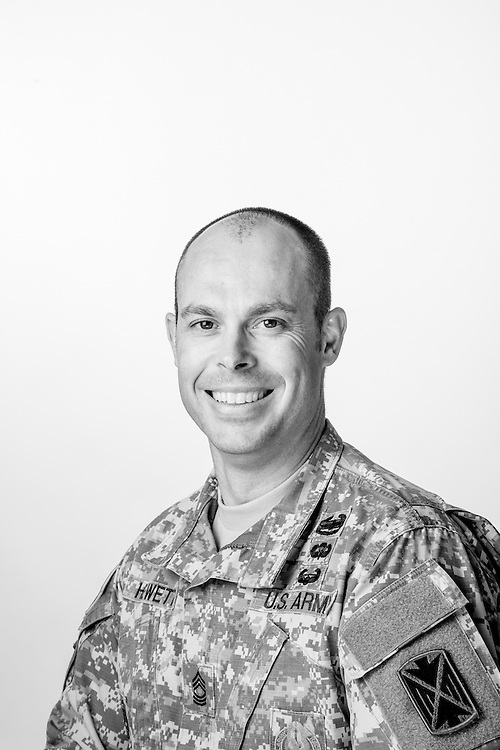 Daniel Hewett, United States Army, Maintennce Supervisor, 1993 - present, MSG, 10th AAMDC, Iraq, Afgahnistan, Kuwait