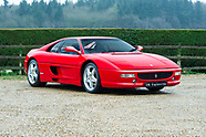 DK Engineering - Ferrari 355 Berlinetta
