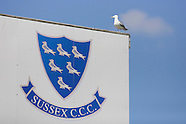 SUSSEX CRICKET