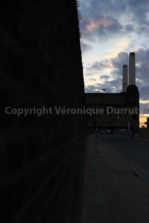 Battersea, London, England // Battersea, Londres, Angleterre
