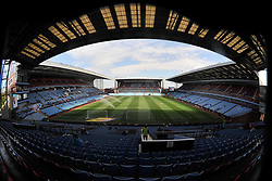 VILLA PARK STADIUM FROM HOLTE END, Aston Villa v Brighton &amp; Hove Albion Sky Bet Championship Villa Park, Brighton Promoted to Premiership Sunday 7th May 2017 Score 1-1 <br /> Photo:Mike Capps
